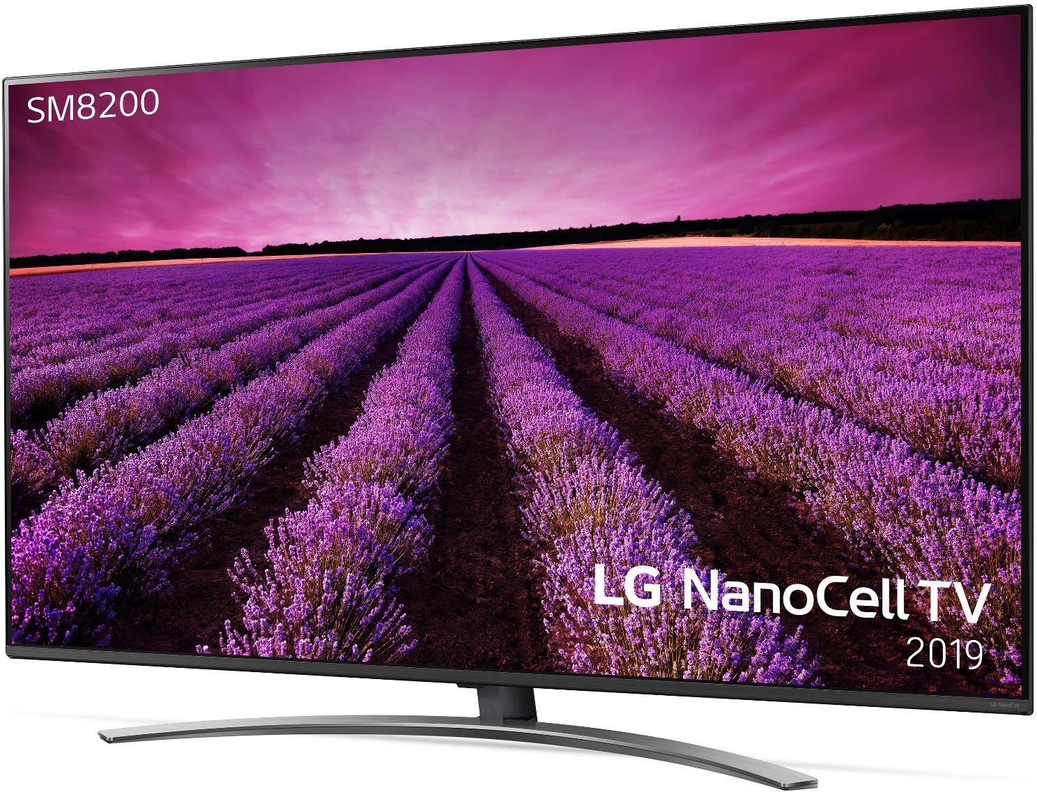 Lg Smart Tv Päivitys