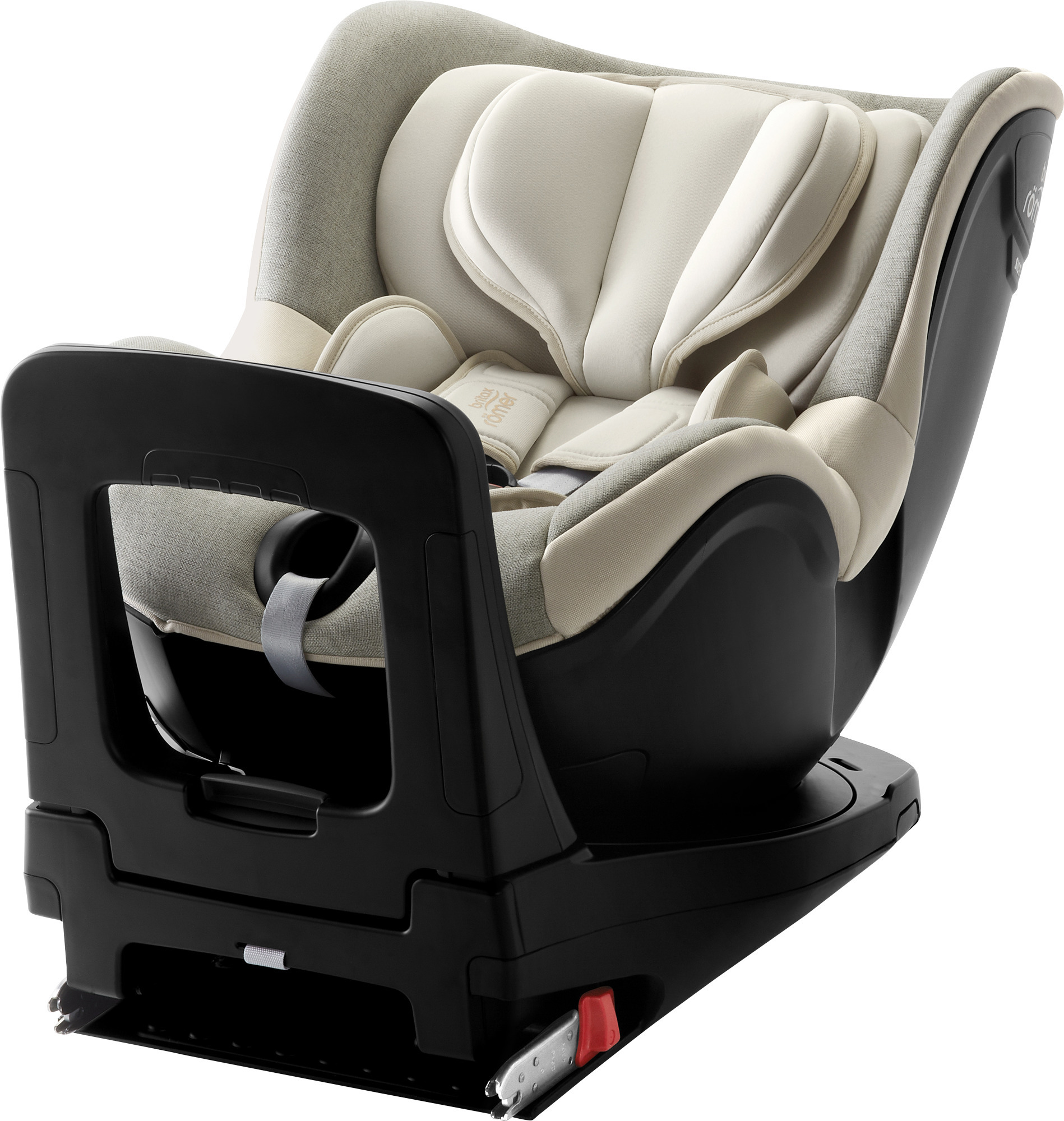 britax r mer dualfix i size turvaistuin 2018 40 cm 105 cm sand marble turvaistuimet 0. Black Bedroom Furniture Sets. Home Design Ideas