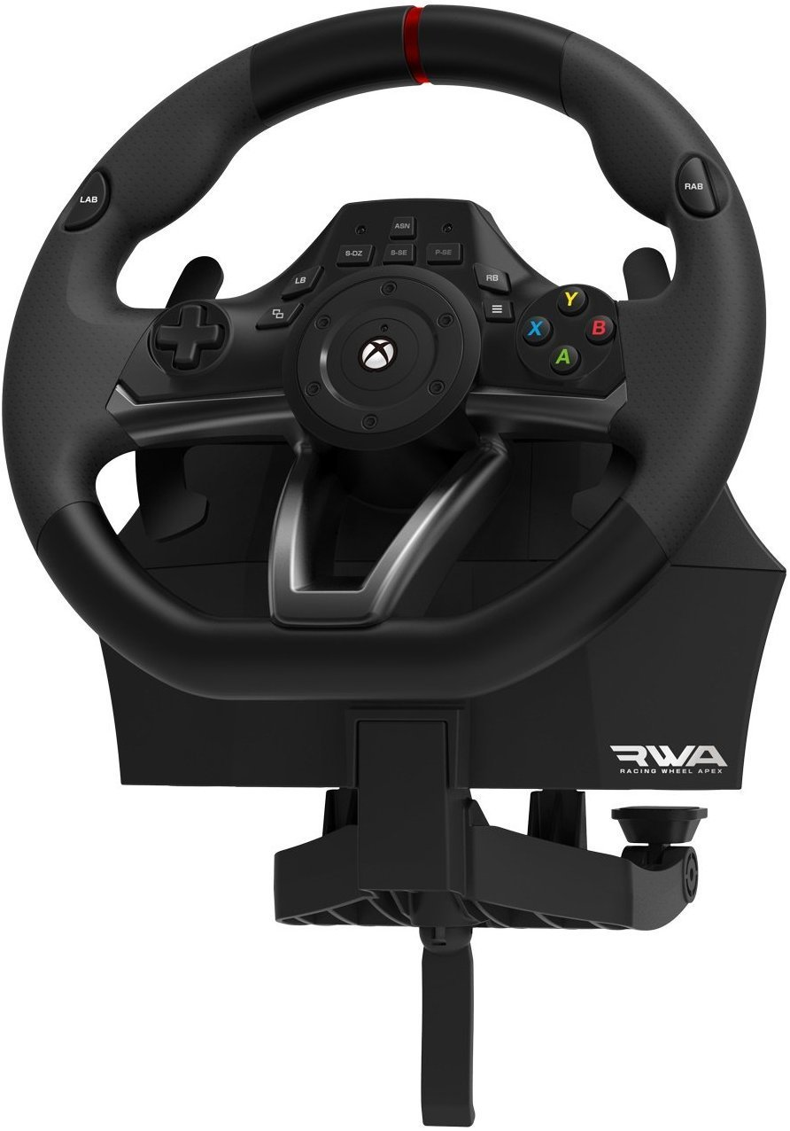 hori rwo racing wheel overdrive rattipoljinsetti xbox. Black Bedroom Furniture Sets. Home Design Ideas