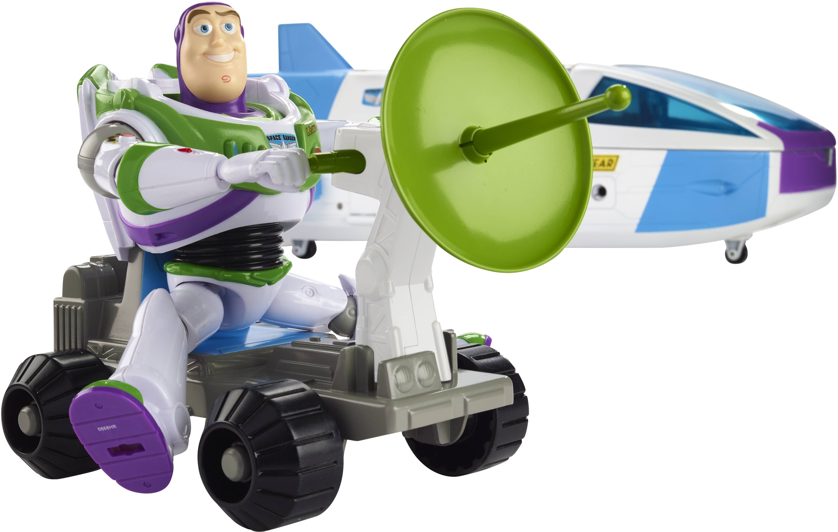 Toy Story Lelut
