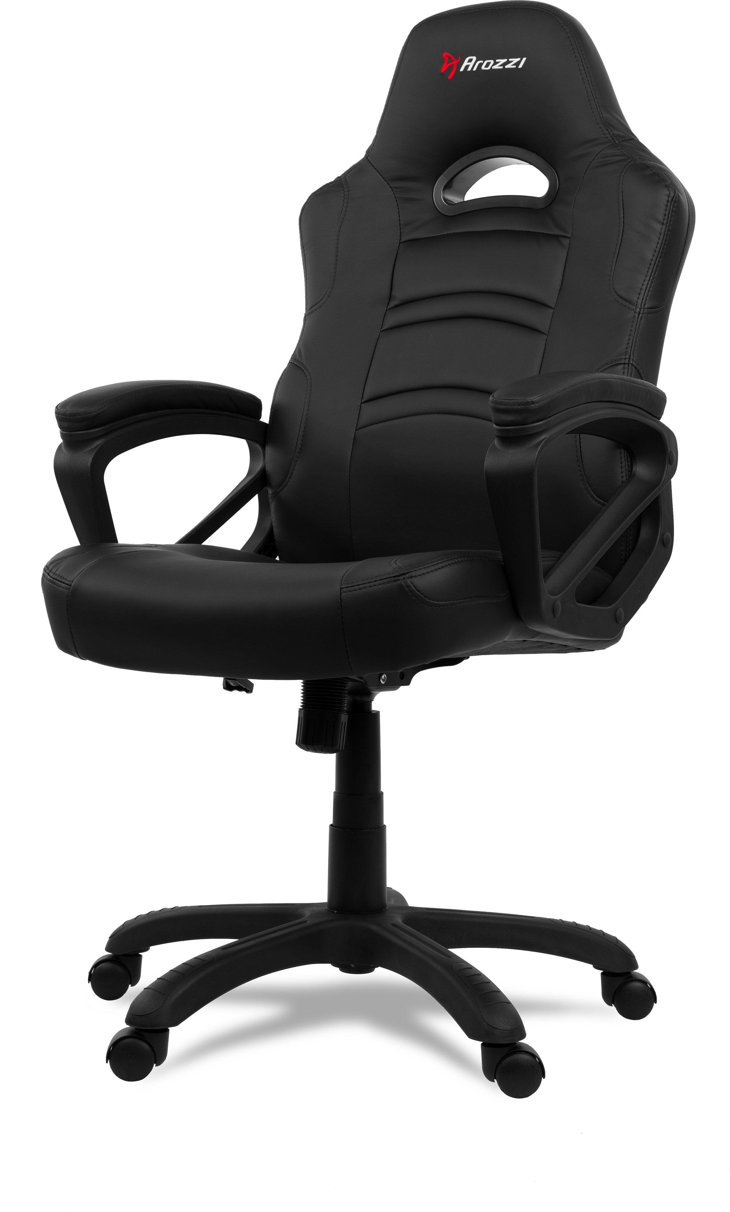 Racer Pro III työtuoli/pelituoli (musta/harmaa/beige)