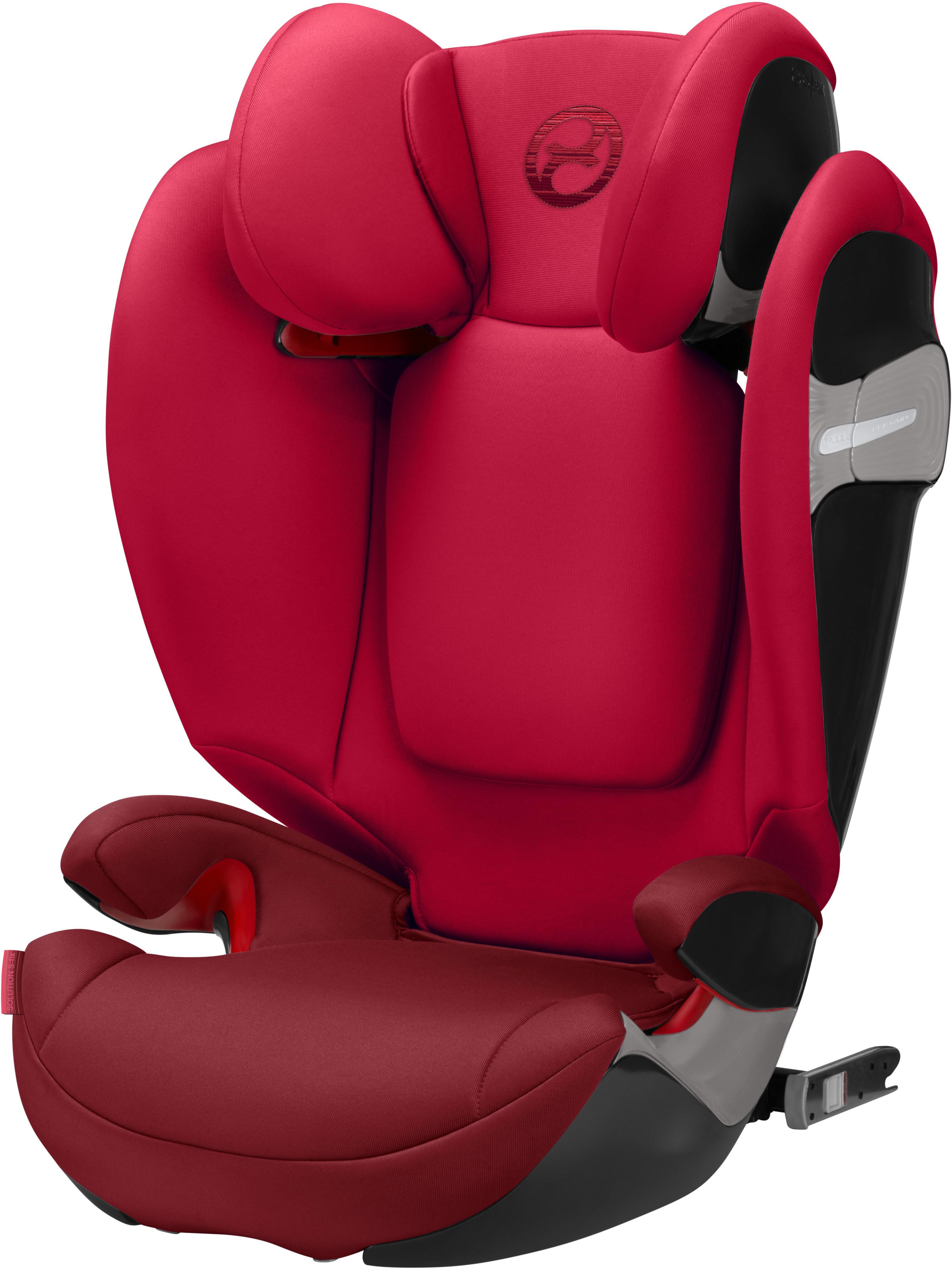 cybex solution s fix turvavy istuin 2018 15 36 kg. Black Bedroom Furniture Sets. Home Design Ideas