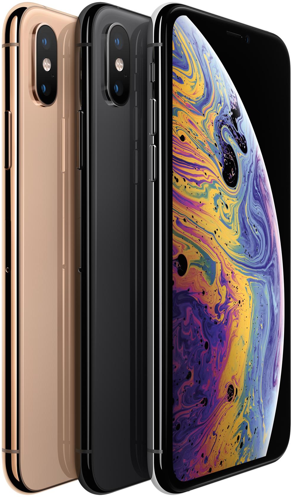 Iphone Xs Arvostelu
