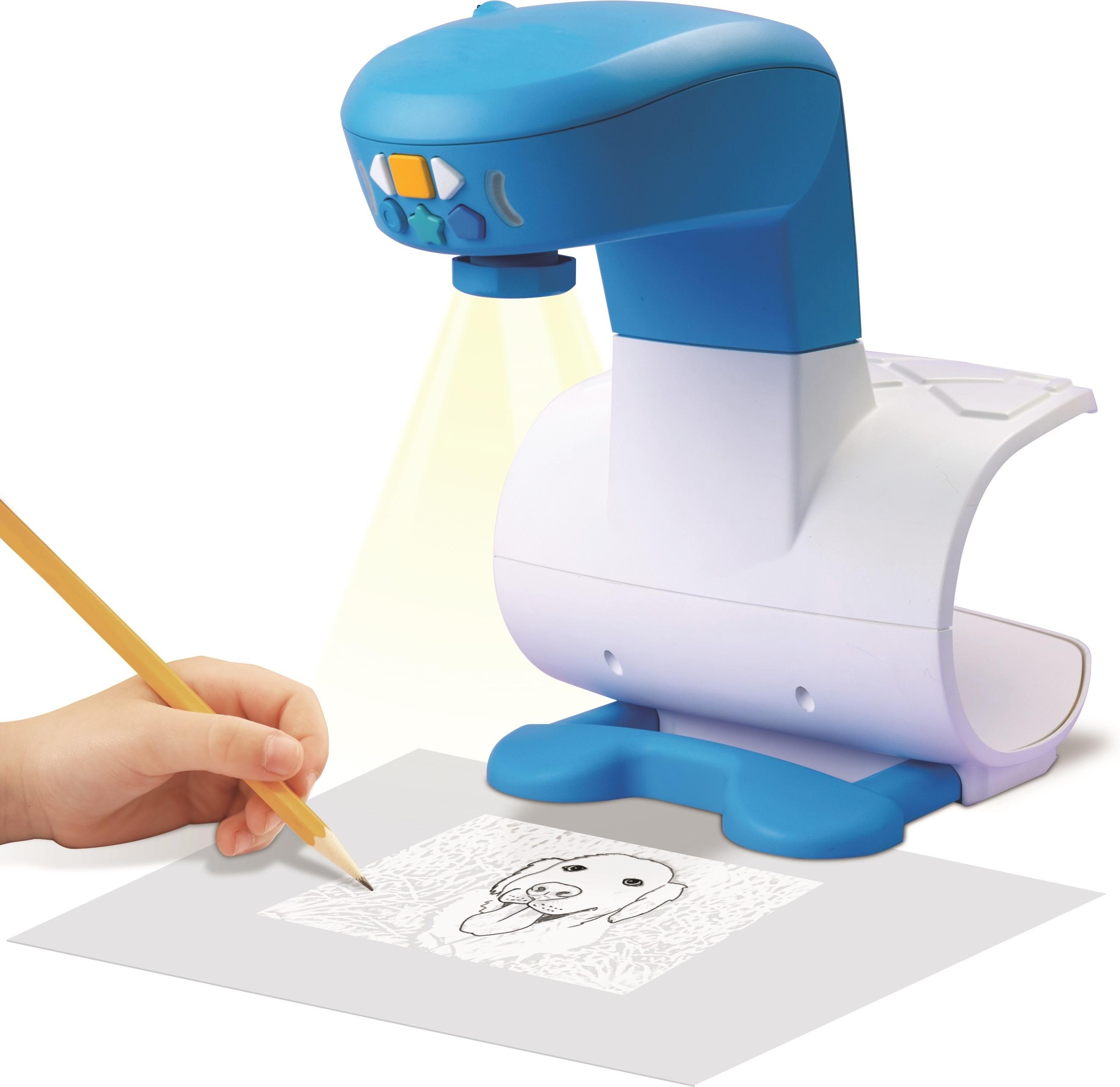 smART Sketcher -projektori – Helmet, korut ja koristeet – Askartelu – Luova leikki ja askartelu – Lelut – Verkkokauppa.com