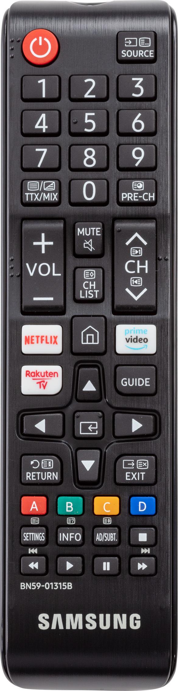 Samsung Televisio
