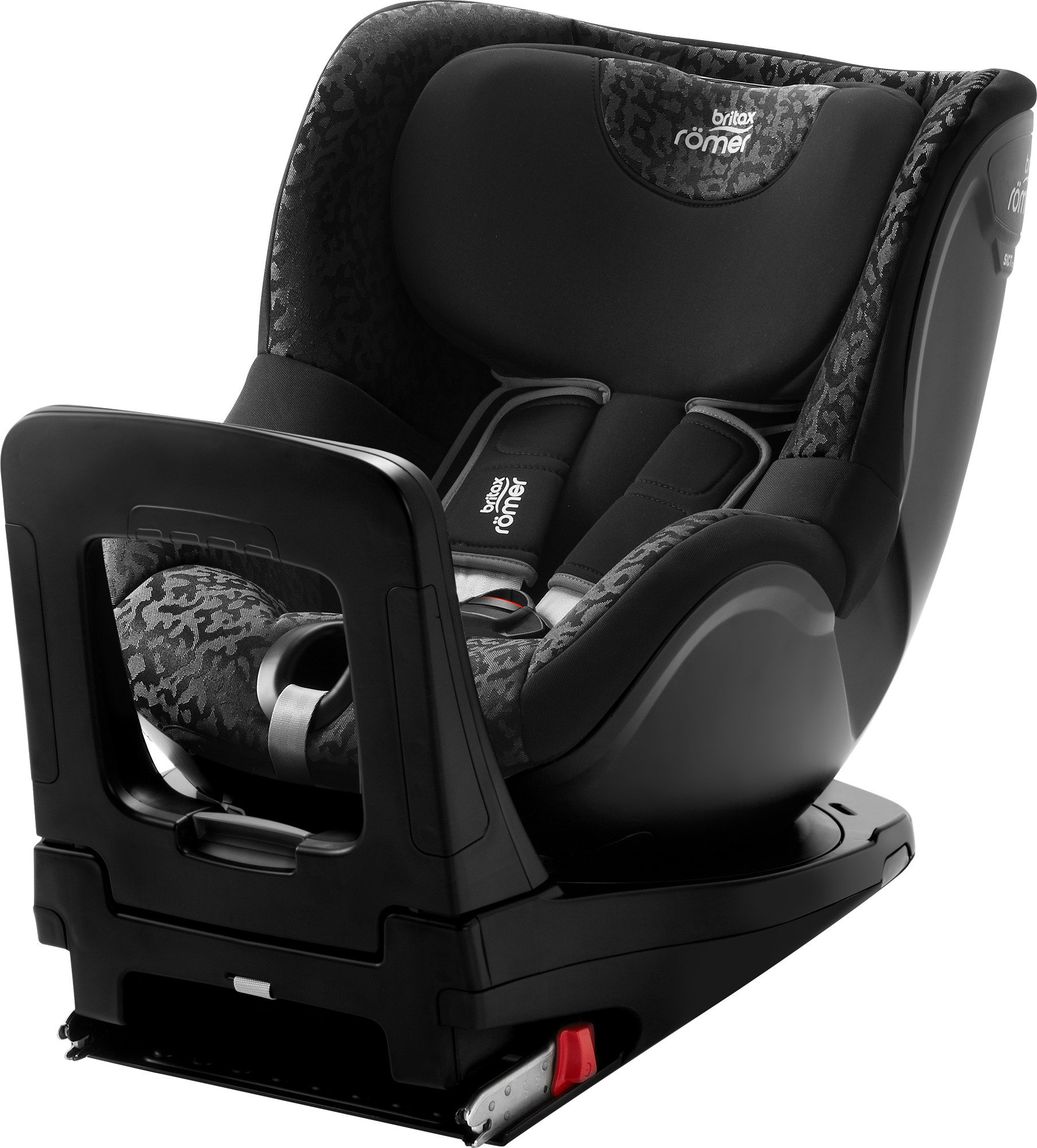 britax r mer dualfix i size turvaistuin 2018 40 cm 105 cm mystic black turvaistuimet 0. Black Bedroom Furniture Sets. Home Design Ideas