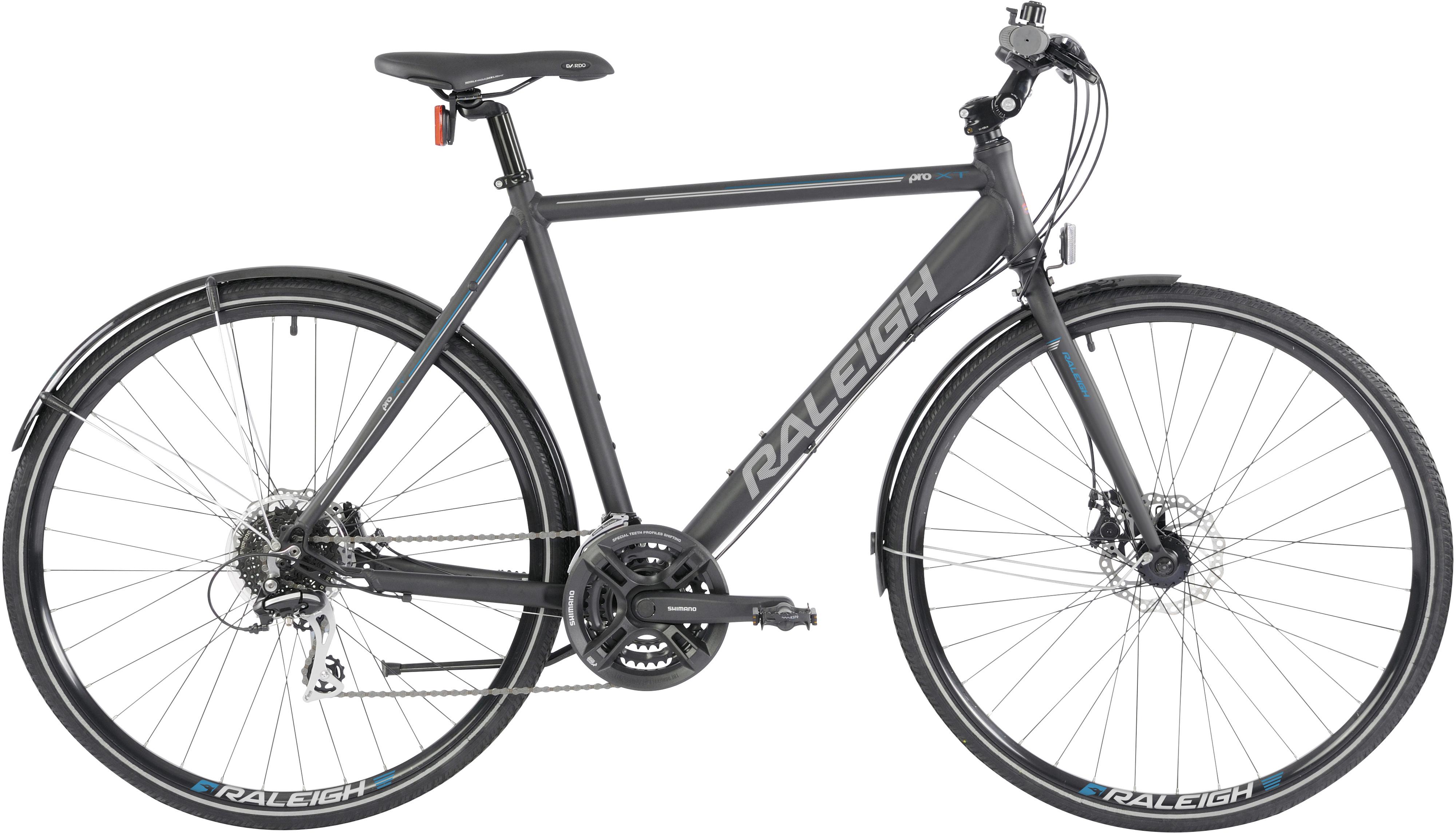 raleigh pyörä