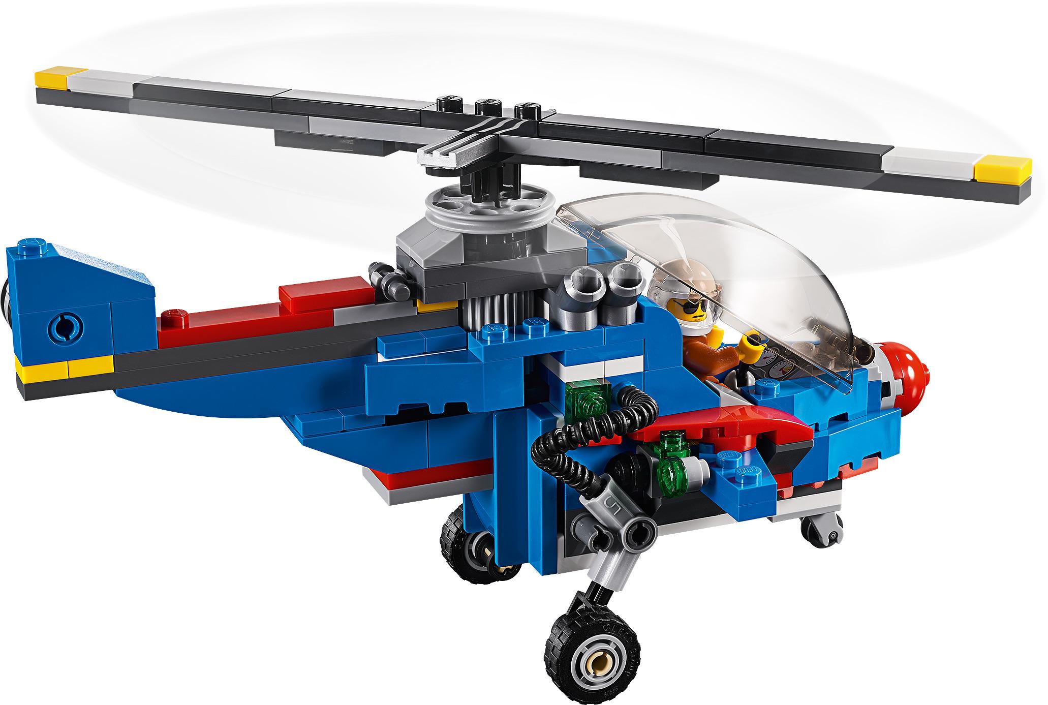 Lego Moottori