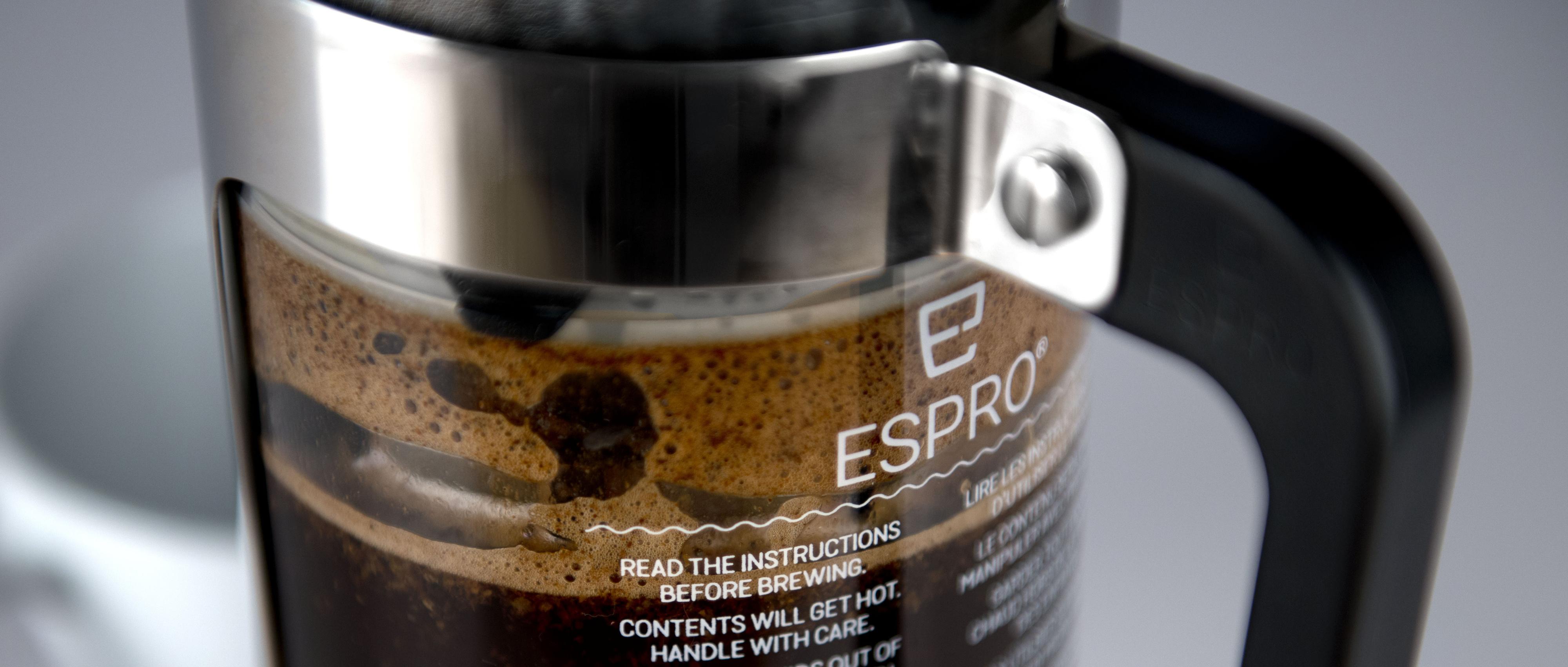 Espresso Valmistus