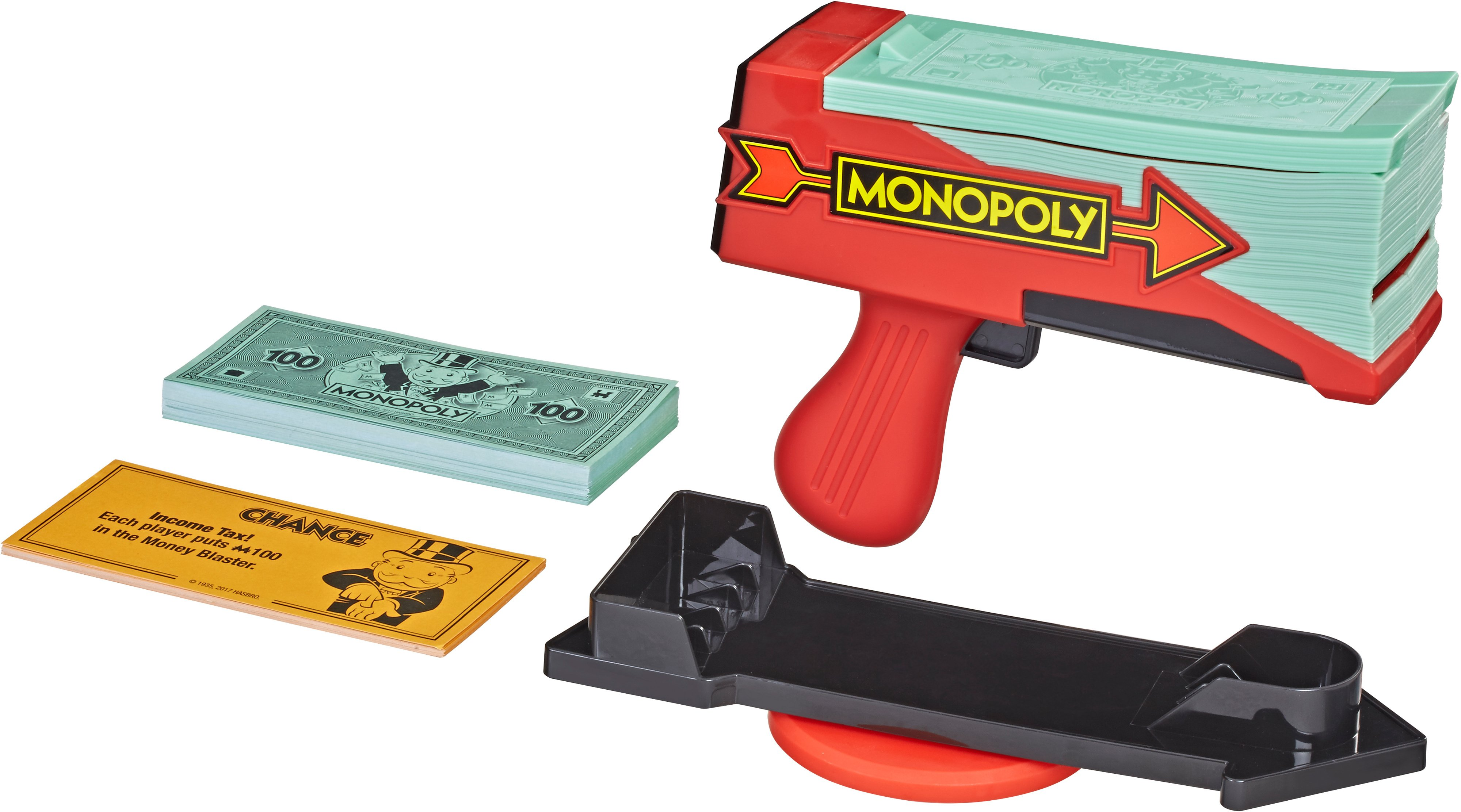Monopoly Rahat