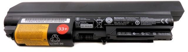 Lenovo ThinkPad Battery 33+ kannettavan akku – Akut – Tarvikkeet – Kannettavat – Tietokoneet ...