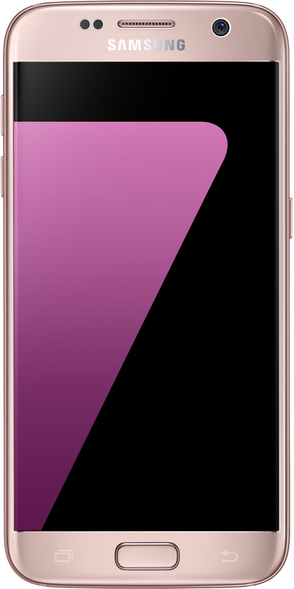 Samsung Galaxy S7 Arvostelu