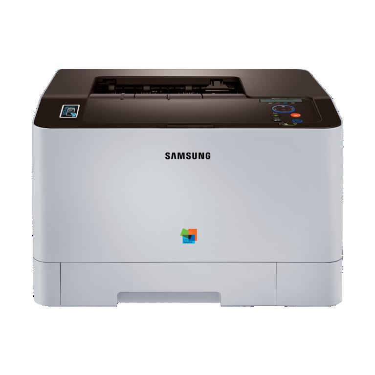 Samsung Värilasertulostin