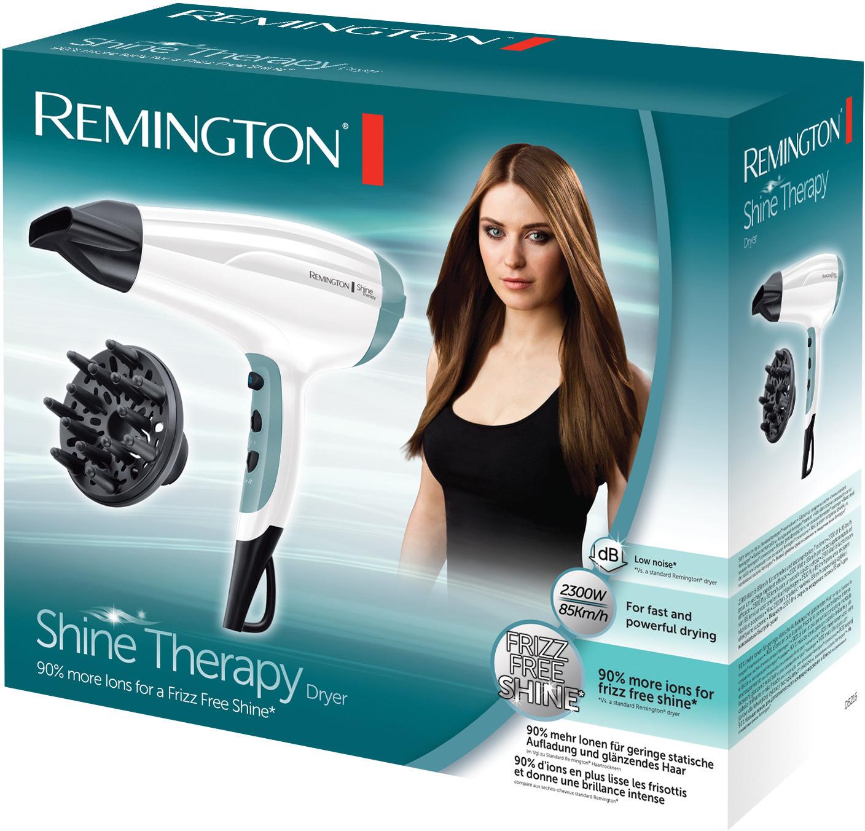 Remington D5216 Shine Therapy -hiustenkuivain – Hiustenkuivaimet –  Hiustenhoito – Pienkoneet – Verkkokauppa.com 389f17a38c