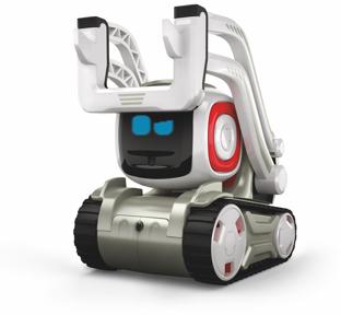 Cozmo Robotti