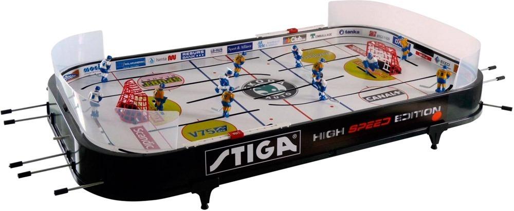 Jääkiekkopeli
