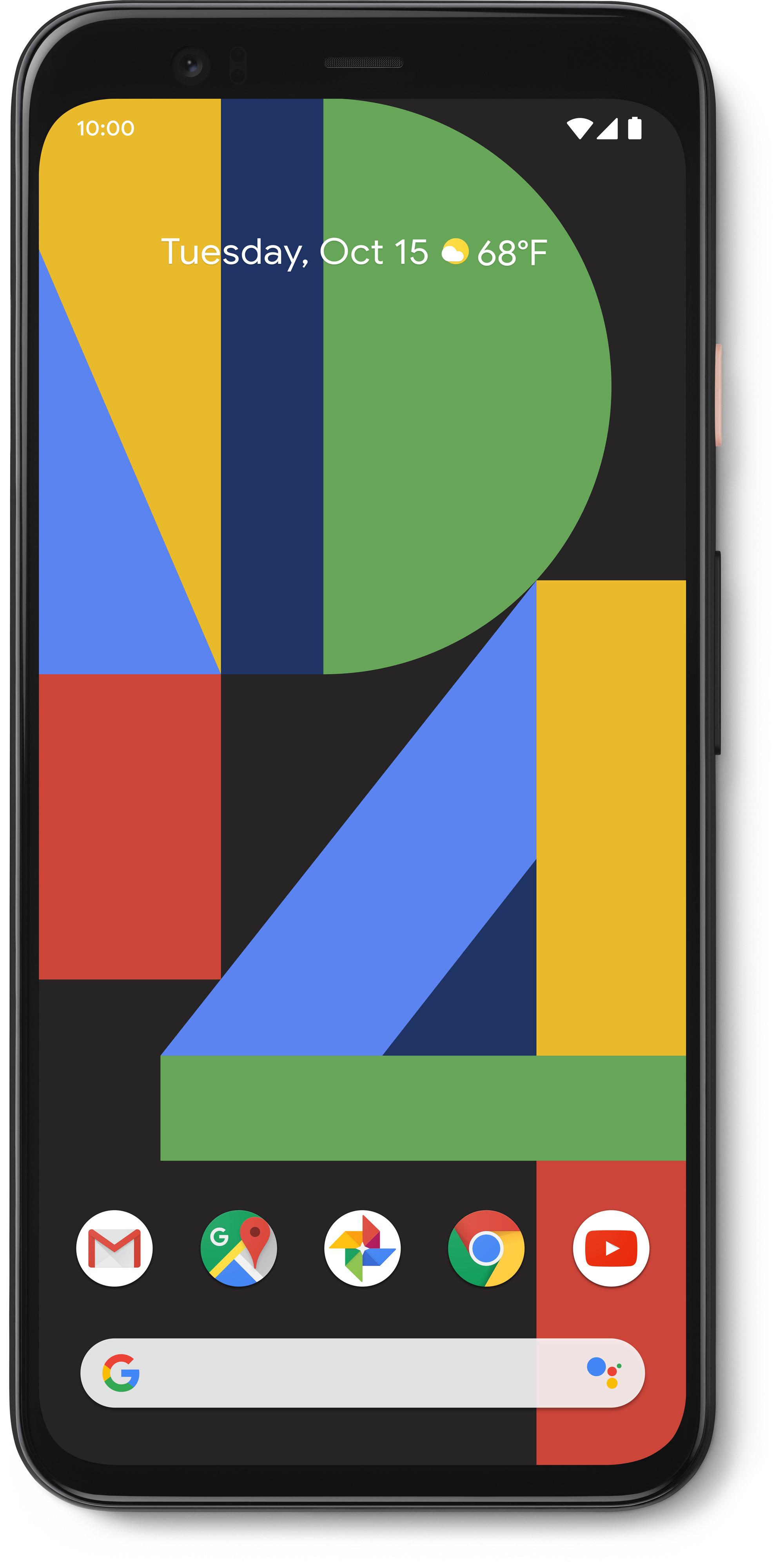 Google Puhelin