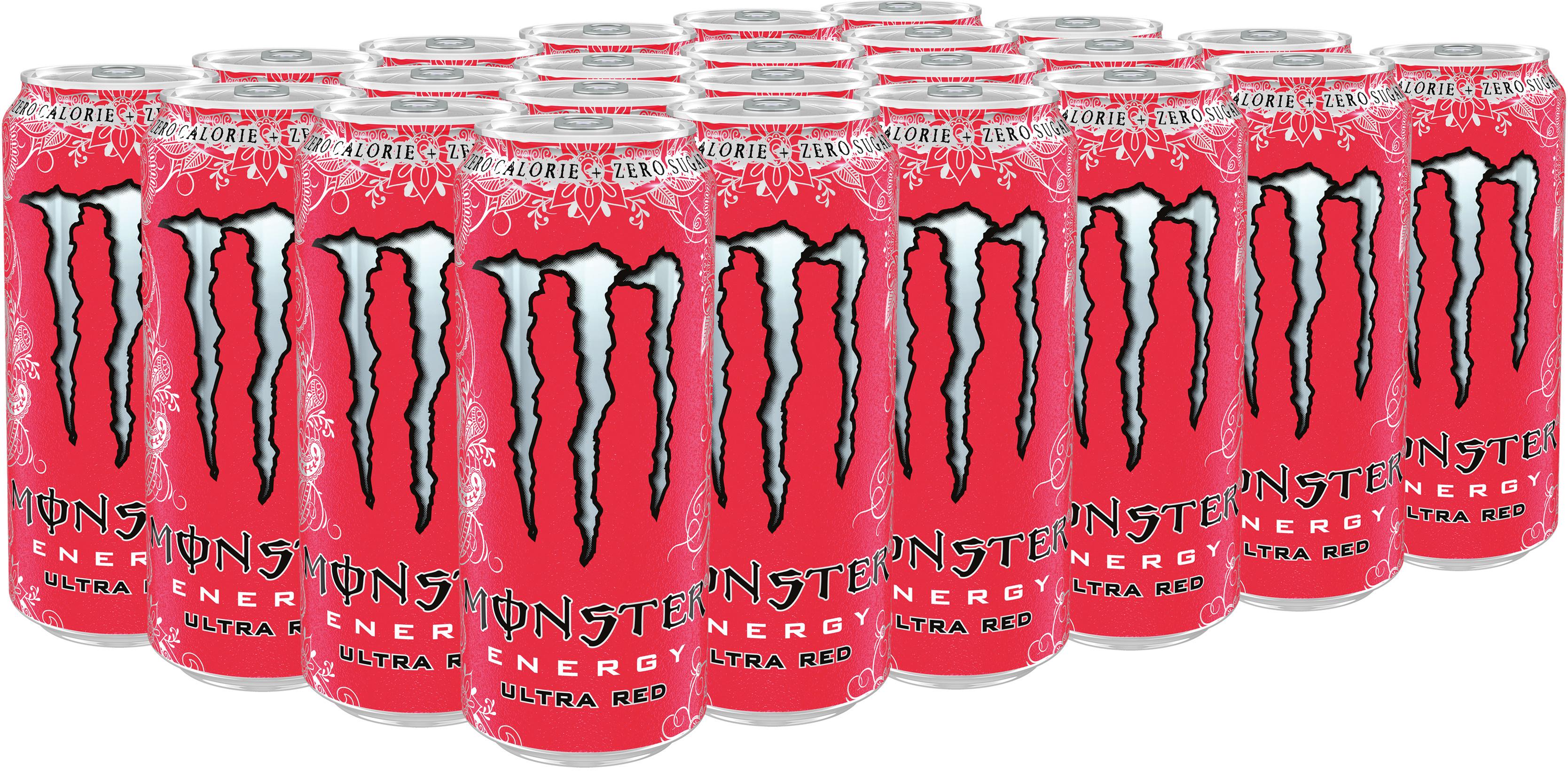 Monster Energiajuoma