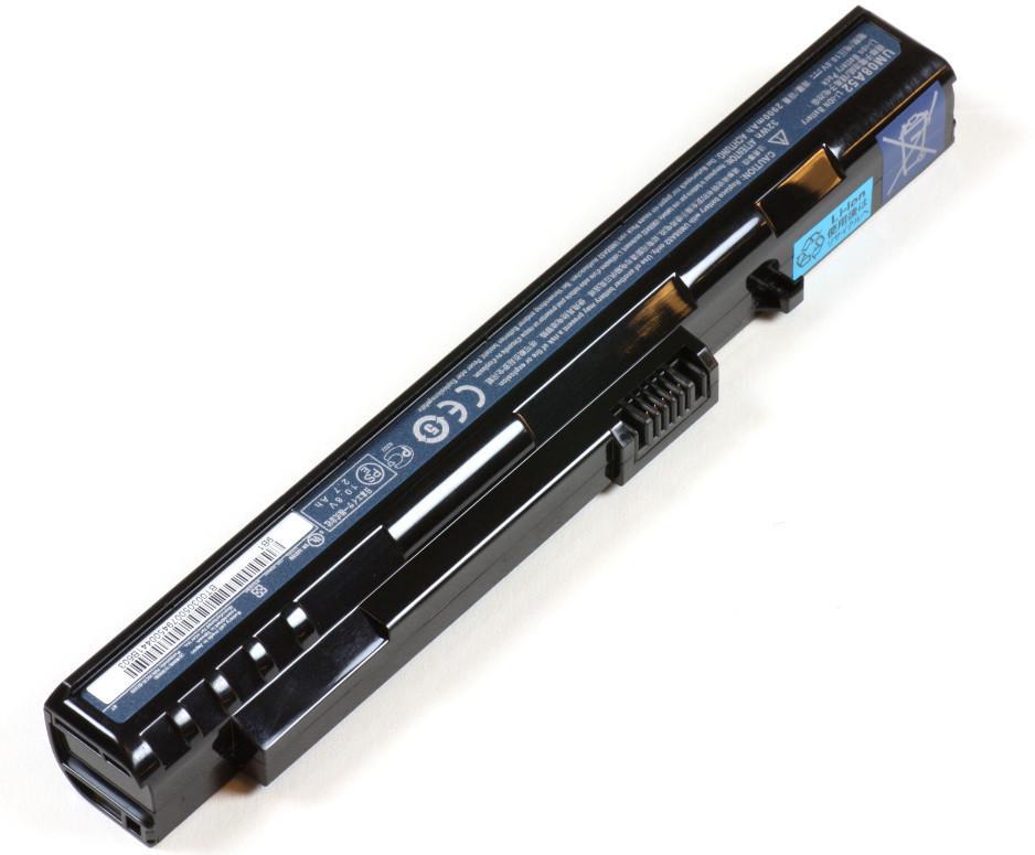 Acer 3-kennoinen 2900 mAh kannettavan akku – Akut – Tarvikkeet – Kannettavat – Tietokoneet ...