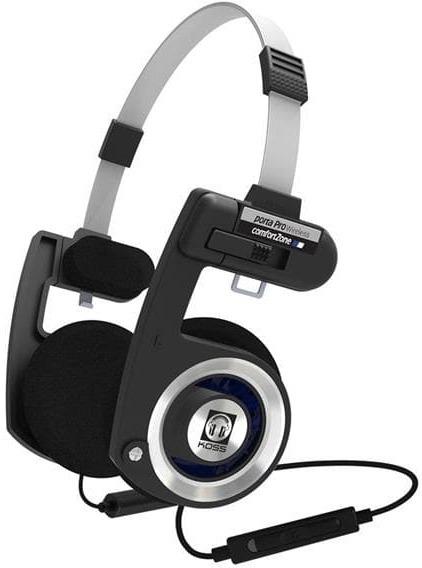 Koss Porta Pro Wireless -Bluetooth-kuulokkeet – Bluetooth – Sankakuulokkeet – Kuulokkeet – Audio ja hifi – Verkkokauppa.com