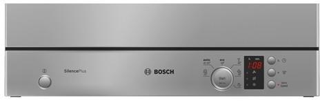 Bosch SKS62E28EU Serie 4 -pöytämallinen astianpesukone, teräs – Pöytämallit – Astianpesukoneet ...