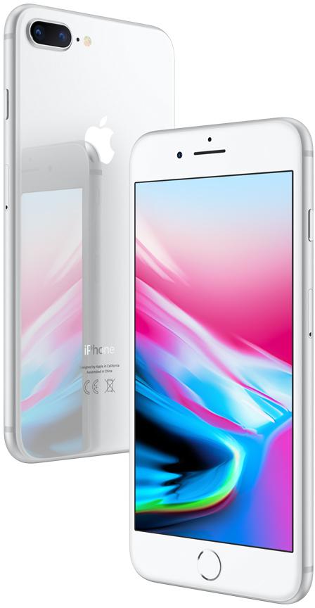 Iphone 8 Plus Kokemuksia