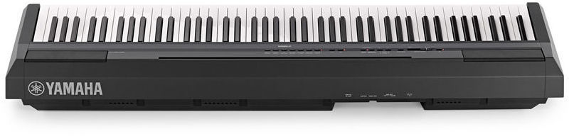 yamaha p 115b digitaalipiano musta digitaalipianot. Black Bedroom Furniture Sets. Home Design Ideas