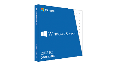 Microsoft Windows Server 2012 R2 Standard - 64-bit - OEM -käyttöjärjestelmä – Windows Server ...