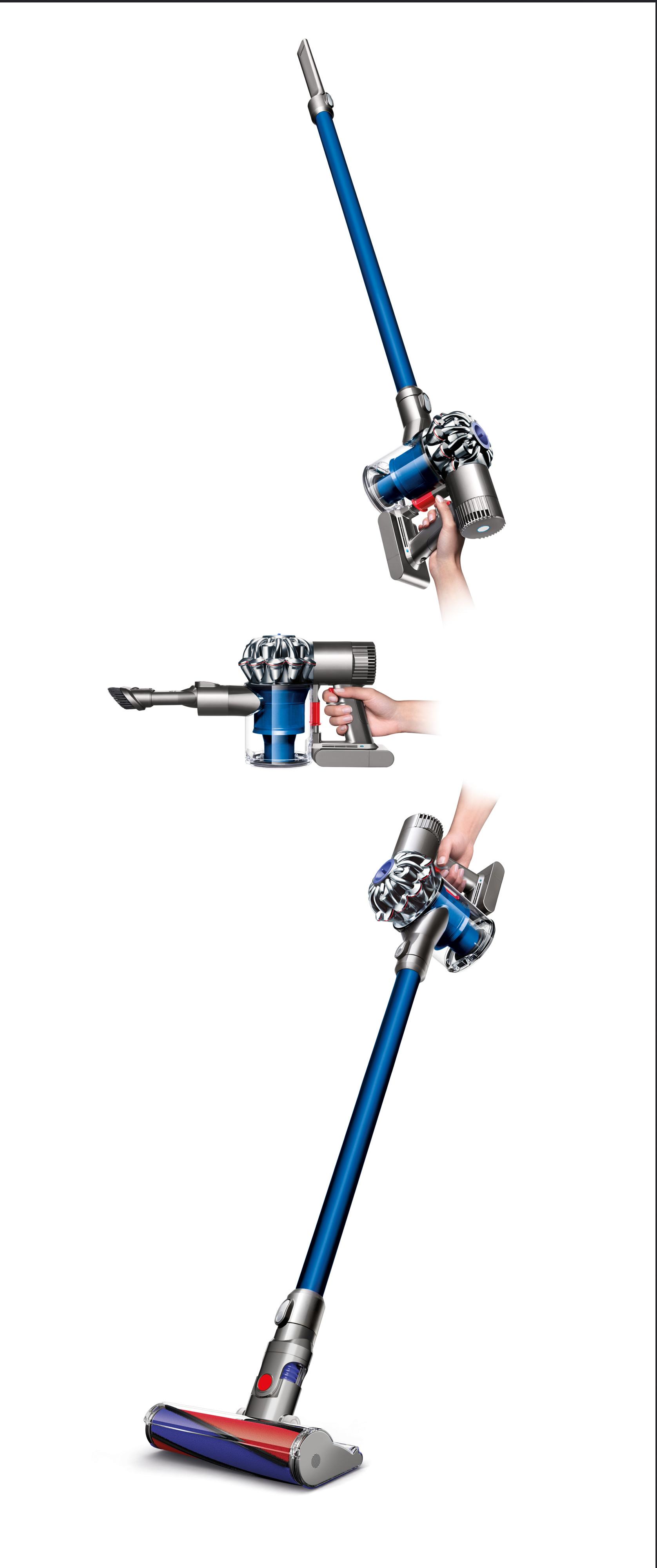 Dyson v6 fluffy sv09 сушилки для рук dyson airblade v ab12