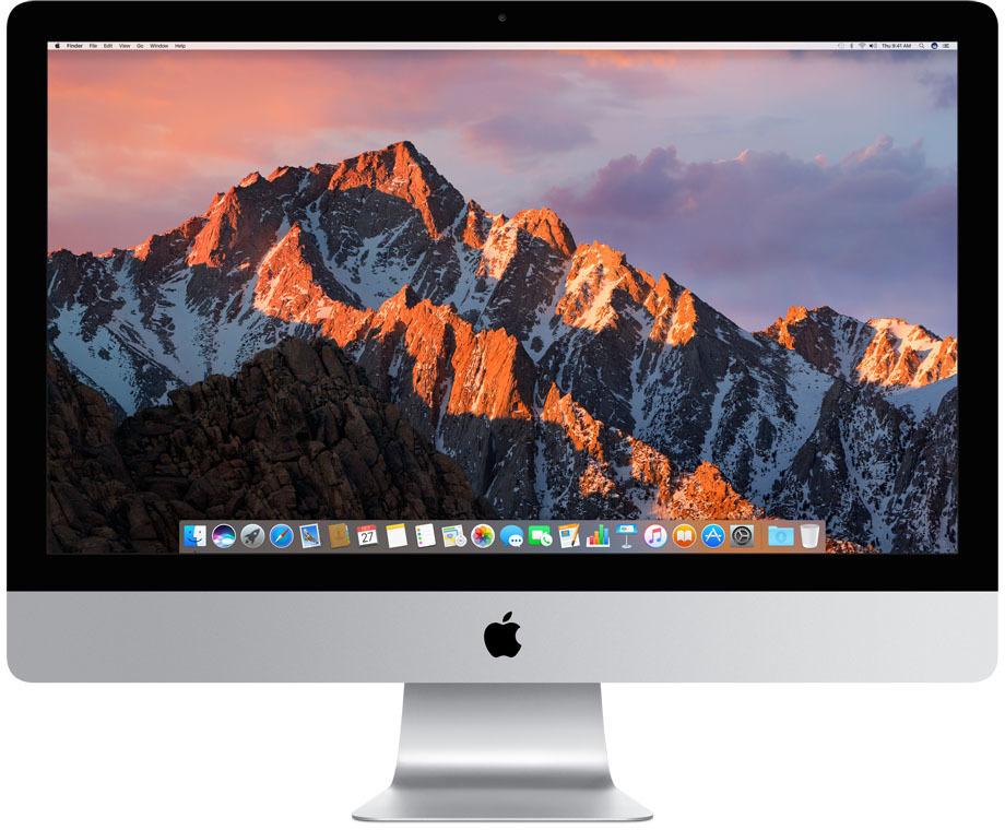 Voitko kytkeä 2 näytöt iMac